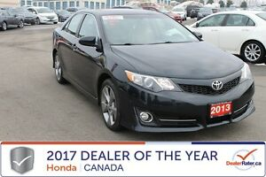 2013 Toyota Camry SE FULL LOAD