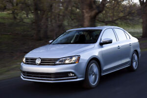 - short term lease takeover - VW Jetta or Golf