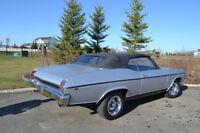 Beautiful Completely Restored 1969 Malibu