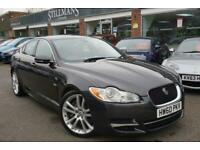 2020 Jaguar XF 3.0 TD V6 S Premium Luxury 4dr Saloon Diesel Automatic