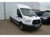 Ford Transit 2.2TDCi ( 125PS ) RWD 2014.5MY 350 L4H3