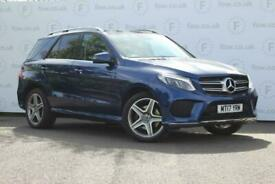 image for 2017 Mercedes-Benz GLE GLE 250d 4Matic AMG Line 5dr 9G-Tronic Auto Estate Diesel