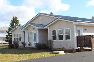 Beautiful 2 bedroom apartment in Bible hill/Truro