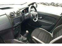 2019 Dacia Sandero Stepway 0.9 TCe Comfort 5dr Manual Hatchback Petrol Manual