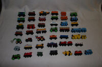 Lot 2 of 2 Thomas and Friends Trains