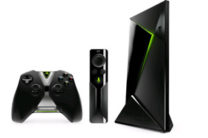 Nvidia Shield Pro  Best and Fastest TV Box Watch FREE
