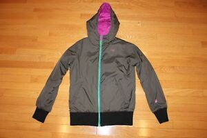 Reversible Winter Jacket Size Small (4-6)