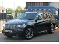 2018 BMW X5 2.0 40e 9.0kWh M Sport Auto xDrive (s/s) 5dr SUV Petrol Plug-in Hybr