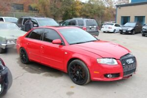 2008 Audi A4 JUST IN FOR SALE @ PIC N SAVE!