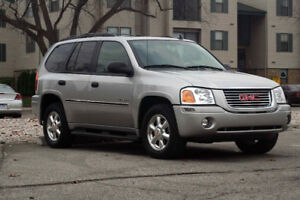 2006 GMC Envoy  need to sell asap