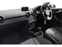 2018 Audi A1 Sport Nav 1.0 TFSI 95 PS 5-speed Hatchback Petrol Manual