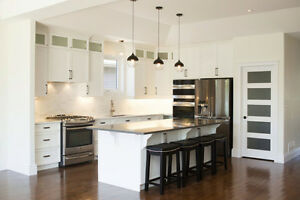 Now's the time to update, upgrade or finish your house! Kingston Kingston Area image 8