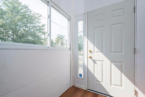 Tasteful, newly renovated home in central London London Ontario image 2