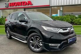 image for 2021 Honda CR-V 2.0 i-MMD (184ps) SR 5-Door Auto Estate Petrol/Electric Hybrid A