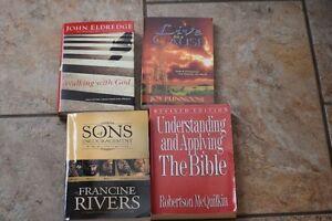 JOYCE MEYERS 5 BOOKS