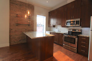 2 BDRM | COMPLETELY RENOVATED | DWNTN CORE | $1595 | JUL 1ST