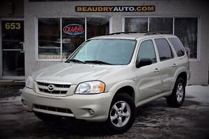 Mazda Tribute 4dr 3.0L Auto GS 2006