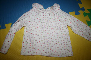 Baby Girl Clothes 6-9 months London Ontario image 2