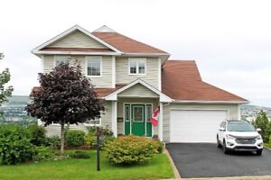 Wow! Just like new! Great asking price Large West End View Home.
