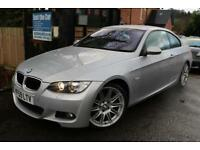 2010 BMW 3 SERIES 320i M Sport Highline Heated Leather FSH Finance Available