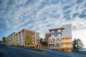 VEDA: Sign Up Now for September 2019 Move In! Steps to UBCO