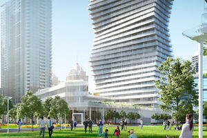 M City Condo Mississauga Square One VIP First Access COMING SOON