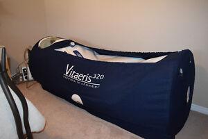 HBOT Vitaeris 320 Hyperbaric Oxygen Chamber Belleville Belleville Area image 5