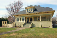VIDEO TOUR! Exquisite home, reno'd to perfection in Bridgetown