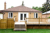general contractor call tom 647-247-9188