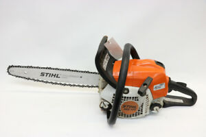 **MINI** STIHL Rollomatic MS 171 Chainsaw (#16784-1)