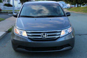2011 Honda Odyssey - located in St. John's NL