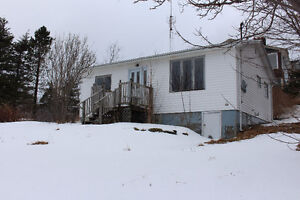 Finish this for your Dream 2 Bed Home in Harbour Grace