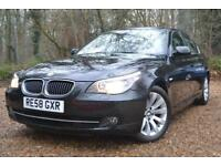 2008 BMW 5 SERIES 535d SE 4dr Step Auto