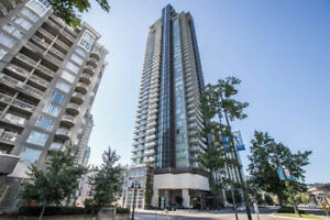 Coquitlam Centre/Lincoln Station 2 Bed 2 Bath Unit in M3