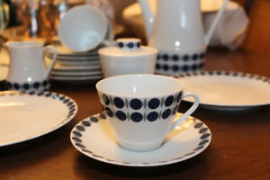 China Teaset