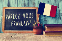 IMMERSE YOURSELF IN FRENCH