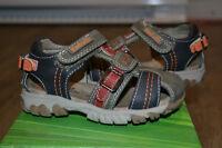 Sandales neuves en cuir