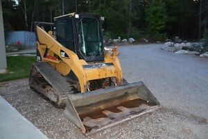 Skid Steer For Sale - Great machine - It can get it done!