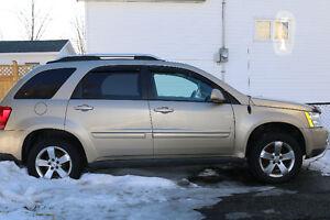 2006 Pontiac Torrent AWD Gold SUV