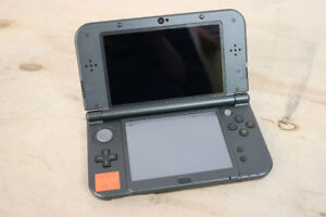 **DELIGHTFUL** Nintendo NEW 3DS XL, RED-001
