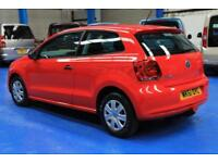 Volkswagen Polo 1.2 ( 60ps ) 2010MY S