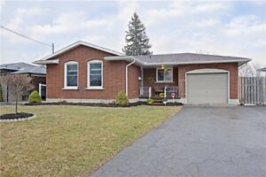 House For Rent in St. Catharines