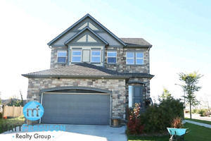 BEAUTIFULLY UPGRADED HOME! IN SPRUCE GROVE