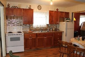 CABIN FOR SALE / OCEAN VIEW PROPERTY
