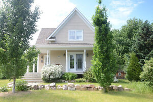 Open house oct 16th  2-4pm, Quaint 2 bdrm home in St-Lazare