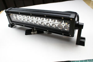 LED Light Bar and Work Light, LED Light Bar Brackets