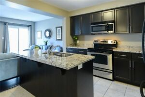 Three Bedroom Townhouse Stoney Creek
