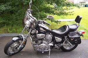 Yamaha Virago  (Can Deliver)