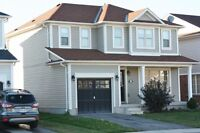 Beautiful Family Home in Brantford