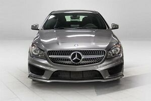 2016 Mercedes-Benz CLA250 4MATIC Coupe West Island Greater Montréal image 19
